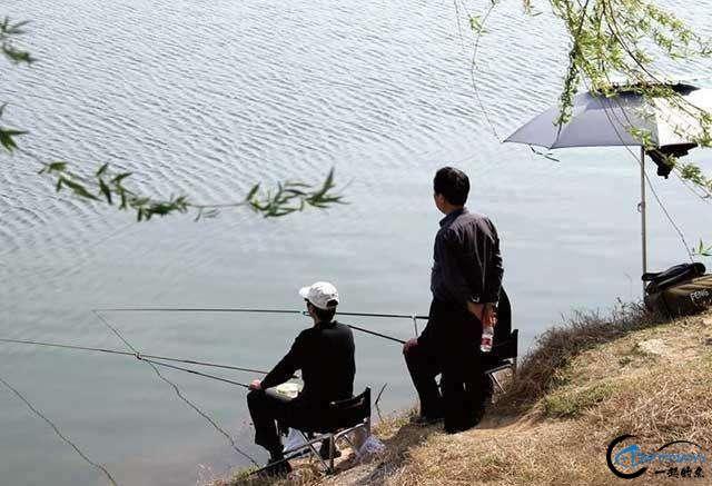 春到三月乱穿衣,在春季最混乱的节气中,对钓鱼有多大的影响-6.jpg