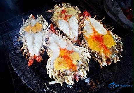 中国钓友湄公河狠狠的教训了一下湄公河泛滥的罗氏虾,真过瘾-28.jpg