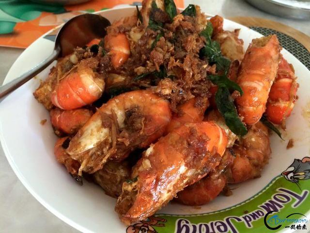 中国钓友湄公河狠狠的教训了一下湄公河泛滥的罗氏虾,真过瘾-33.jpg