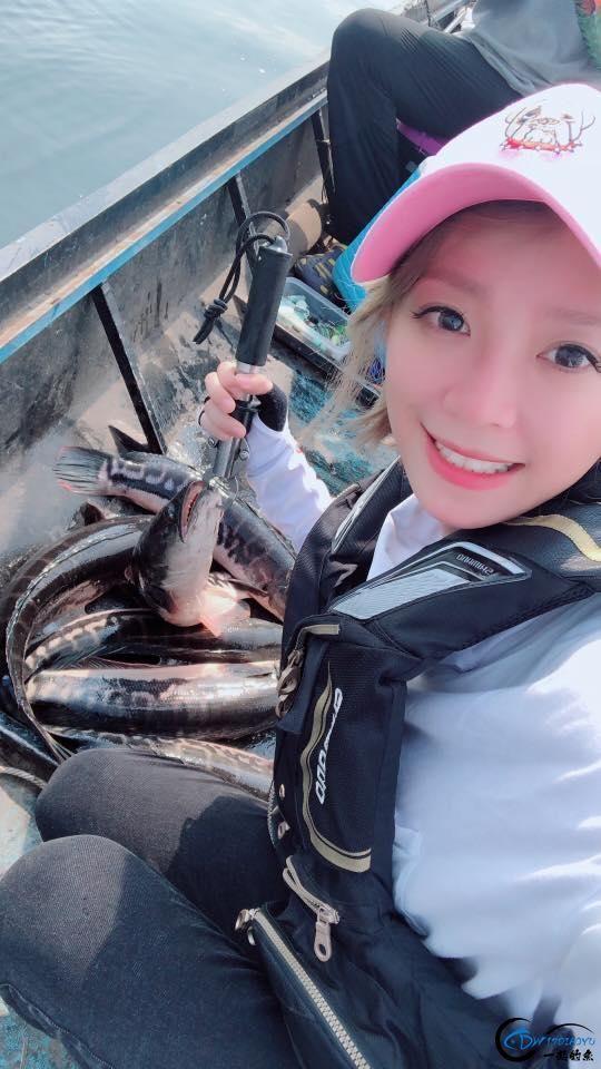 蛇头鱼又在北美泛滥成灾了,中国钓鱼人肩负着拯救美国的重任-4.jpg