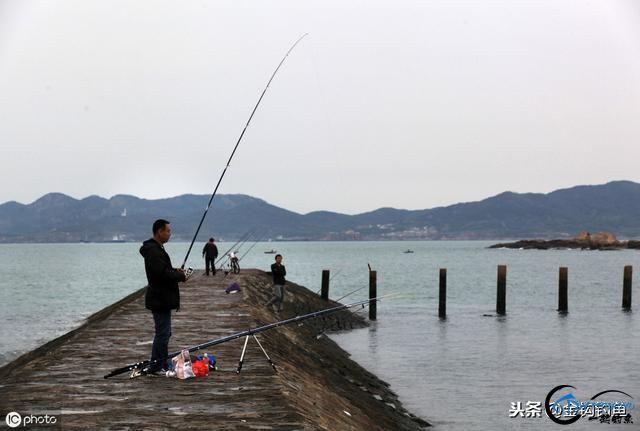 钓鱼人的六种反常举动,看看你中了几条?-5.jpg