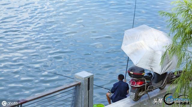 钓鱼人的六种反常举动,看看你中了几条?-7.jpg