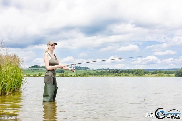 钓鱼人的六种反常举动,看看你中了几条?-2.jpg