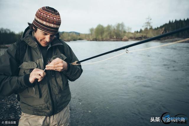 钓鱼人的六种反常举动,看看你中了几条?-4.jpg