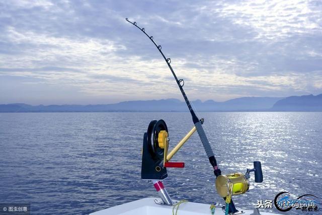钓鱼人的六种反常举动,看看你中了几条?-6.jpg
