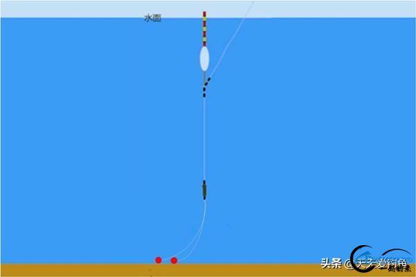 野钓渔获不佳,往往出在中鱼率上,几个小技巧让你中鱼率翻倍-2.jpg