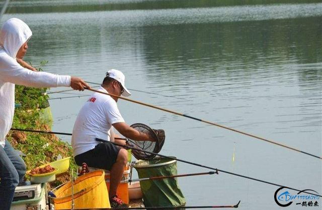 钓鱼新手请看,溜鱼很关键,一些注意事项需要掌握-4.jpg