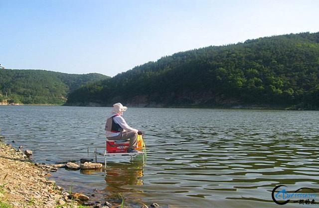 钓鱼新手请看,溜鱼很关键,一些注意事项需要掌握-2.jpg