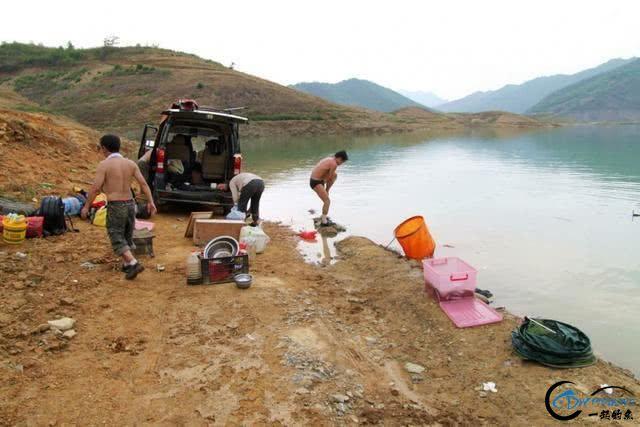 无兄弟,不钓鱼,致陪伴在钓鱼路上的兄弟-8.jpg