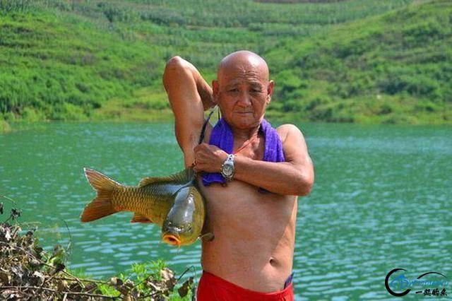 无兄弟,不钓鱼,致陪伴在钓鱼路上的兄弟-15.jpg