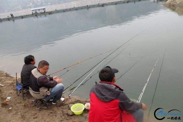 钓鱼新手遇见这些问题很正常,知道怎么回事,多练习几次就可以了-4.jpg