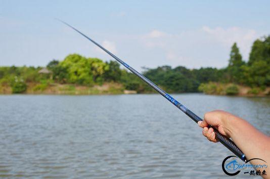 钓鱼新手遇见这些问题很正常,知道怎么回事,多练习几次就可以了-3.jpg