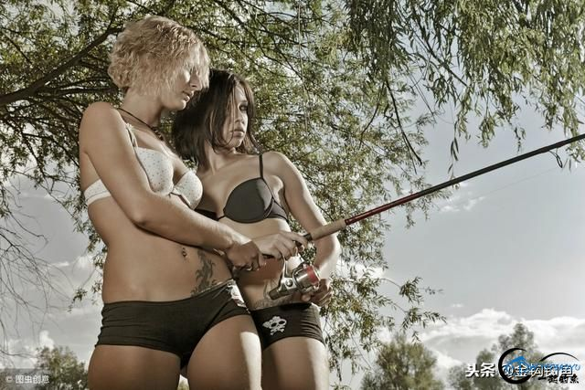 为什么钓鱼人都是男的?难道女人就不爱钓鱼吗?-3.jpg