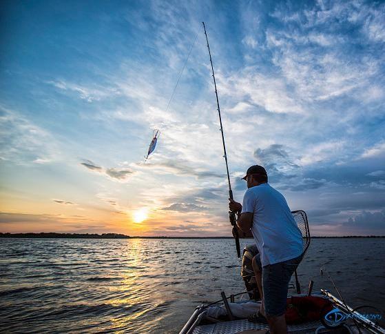 绍兴钓鱼爱好者超过10万人 一批职业选手闪耀全国赛场-1.jpg