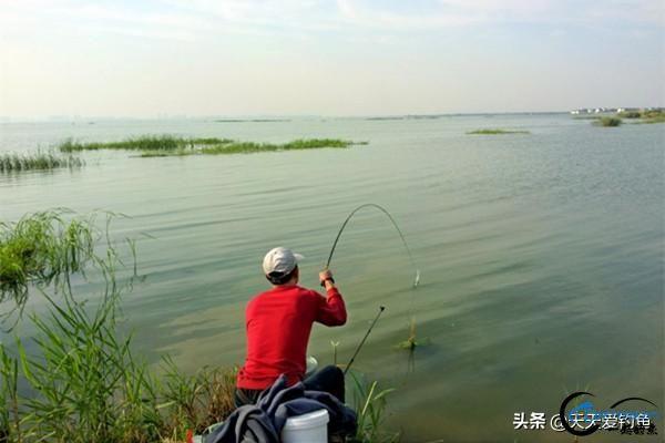 野钓选钓位的4大套路,选这些鱼扎堆的地方,渔获差不了-2.jpg
