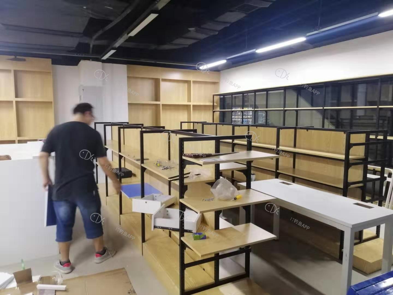 【重钓网商城】菜园坝分店即将开业,发货调整通知!