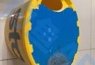 神桶垫子用哪种胶水粘得牢