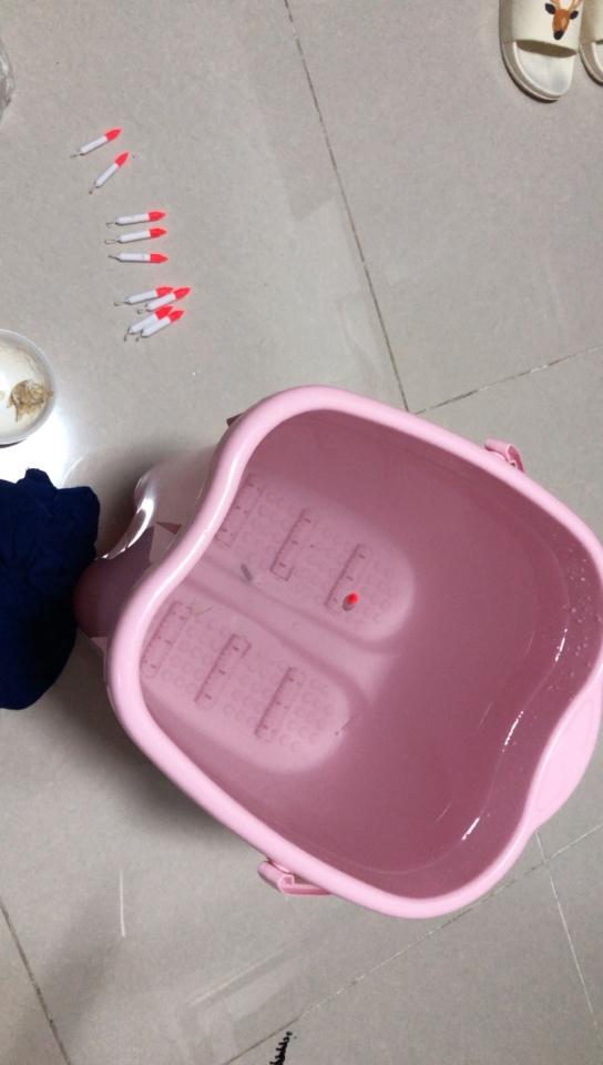 新手报到,附在家水桶调漂分享,望大家指导