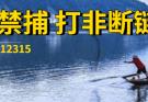 """市场监管总局关于开展""""长江禁捕 打非断链""""专项行动的公告"""