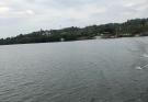 昨天长寿湖一天的收获